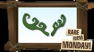 Rare Item Monday Antlers