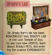 Jamaa-Journal Vol-081 Bradys-Lab