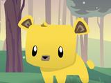 Meagyn's Pet Bear