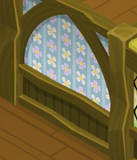 Spring-Cottage Default-Walls