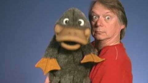 The P-P-Platypus Song by Steve Axtell... warning it's addicting!