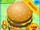 Hamburger Table