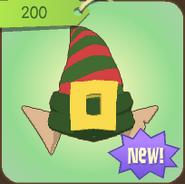 Shop Jolly-Elf-Hat 2011