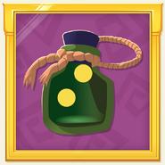 TDE Rare Firefly Necklace