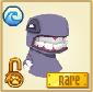 Item Nessie-Mask Rare-Purple