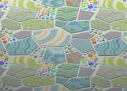 Art-Gallery Slate-Floor