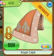Shop Royal-Cape Orange