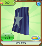 Shop Star-Cape Lavender