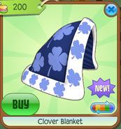 Clover blanket03
