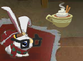 Pop up Cocoa