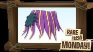 Rare Kelp Skirt