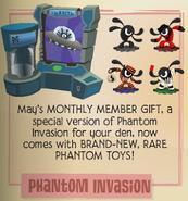 Jamaa-Journal Vol-061 Phantom-Invasion