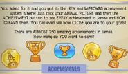 Jamaa-Journal Vol-153 Achievements