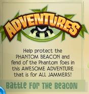 Jamaa-Journal Battle-for-the-Beacon