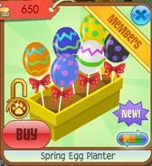 Spring egg planter3