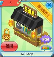 My Shop 8