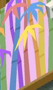 RainbowWallsLizaGarden