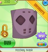 Shop Hockey-Mask Purple 2013