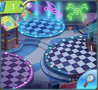 Host-Party Dance-Theme
