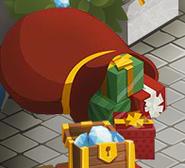 Diamond Shop Gift Bag