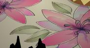 Pecks-Den Flower-Carpet