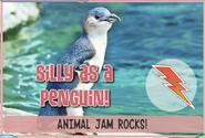 Penguinjag