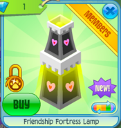 Friendship Fortress Lamp8