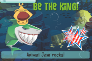 Jam-A-Gram Be-The-King