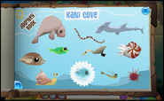 Journey Book of Kani Cove