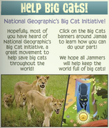 Jamaa-Journal Vol-032 Help-Big-Cats