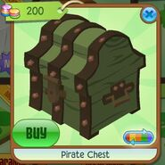 Pirate Chest 7