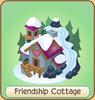 Icon Friendship-Cottage