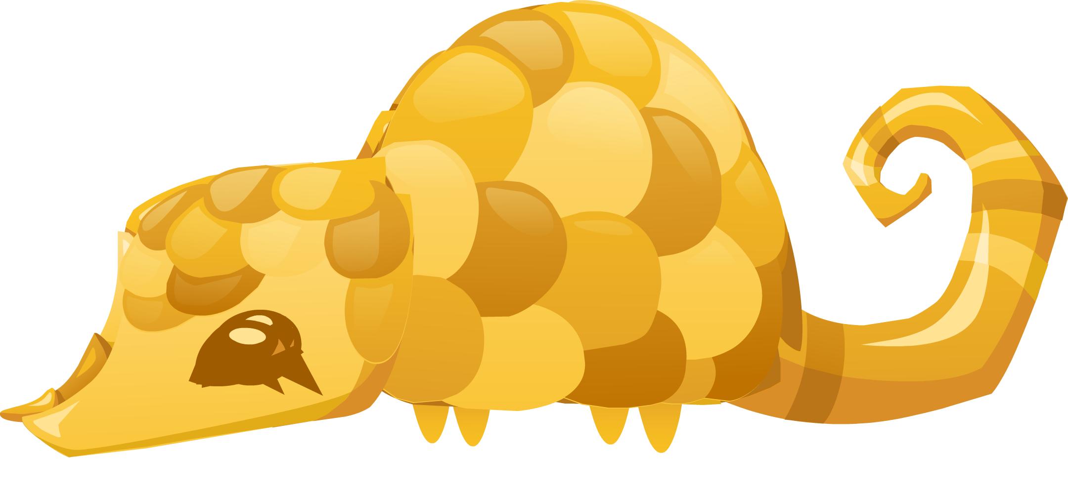 Image result for animal jam golden armadillo