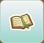 Jag Stamp book