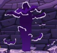 Badlands Phantom-Spout