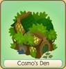 Cosmo Den