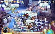 Club Geoz party 1