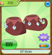 Elf Shoes 7