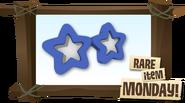 Rare Star Glasses