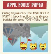 Jamaa-Journal-April-Fools-Party