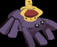 Tarantula king