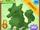 Arctic Wolf Topiary