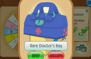Daily-Spin-Gift Rare-Doctors-Bag