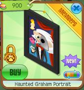 Haunted graham portrait1