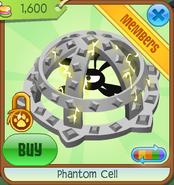 Phantom Cell 3