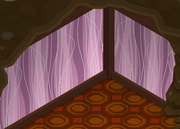 Enchanted-Hollow Wavy-Pink-Walls