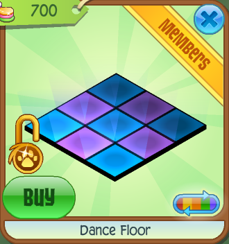 Dance floor animal jam wiki fandom powered by wikia basic information solutioingenieria Image collections