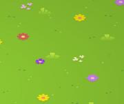 Spring-Cottage Grass-Carpet