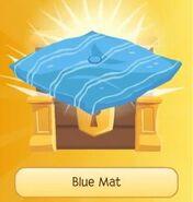 Forgotten-Desert-Prize Blue-Mat
