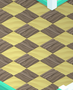 Beach-House Yellow-Diner-Tiles